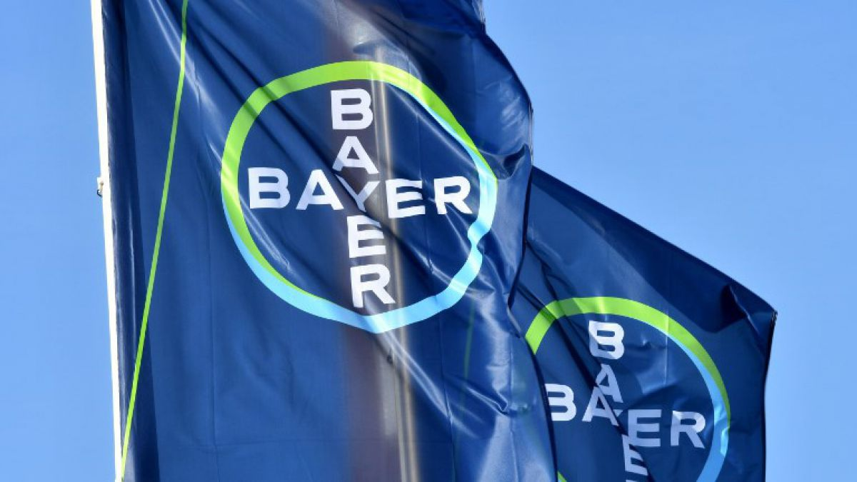 Bayer compra Monsanto
