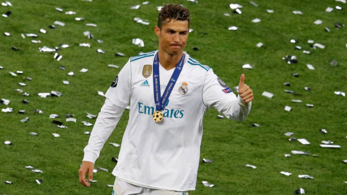 [VIDEO] En Portugal aseguran que Cristiano Ronaldo dejará el Real Madrid