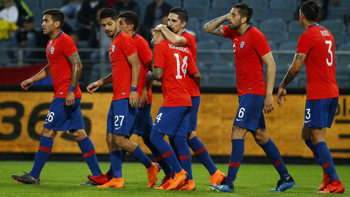 [VIDEO] La Roja busca cerrar su gira europea con un triunfo ante la mundialista Polonia