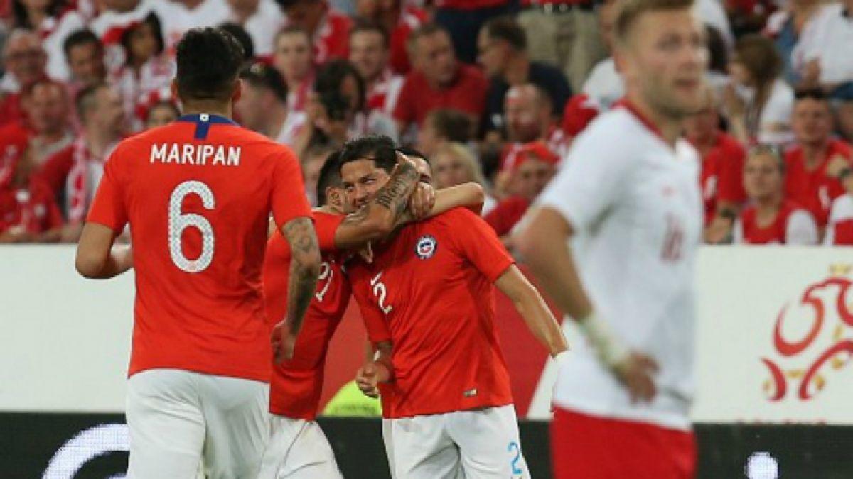 Miiko Albornoz revela por qué decidió jugar por Chile en vez de Suecia con Zlatan Ibrahimovic