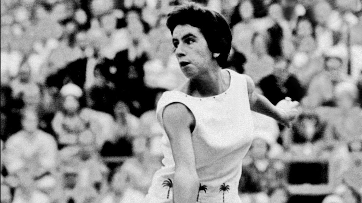 Fallece la tenista brasileña Maria Esther Bueno