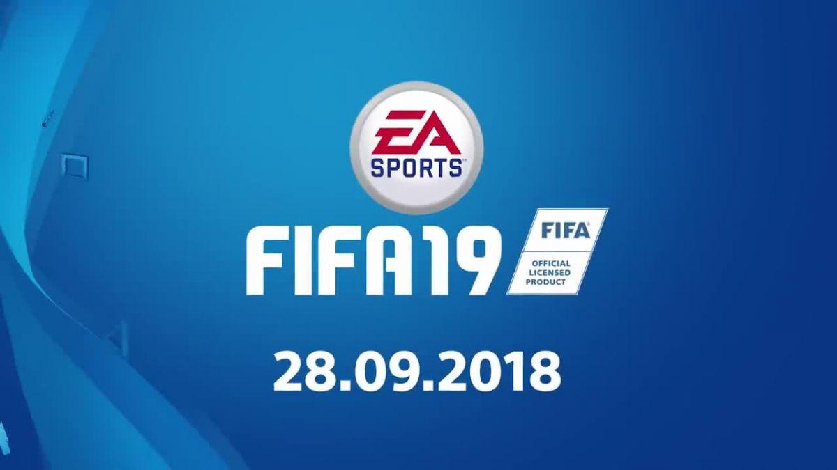 Así se verán los equipos chilenos en el FIFA 19
