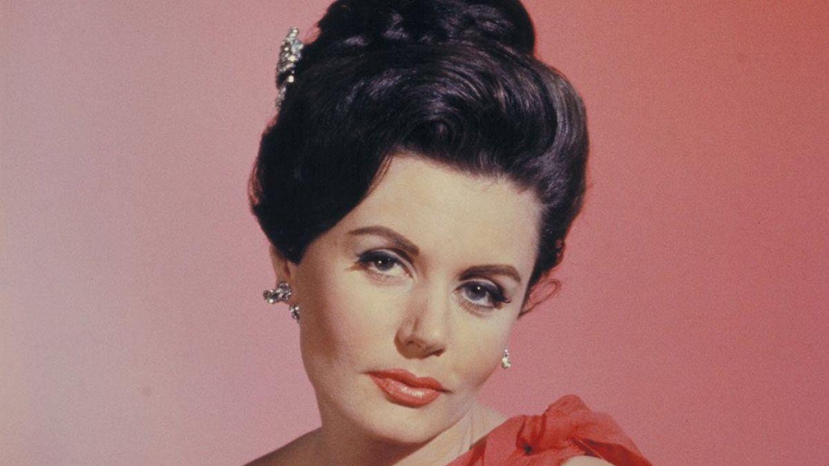 A los 90 años murió Eunice Gayson, la primera chica Bond - Espectaculos