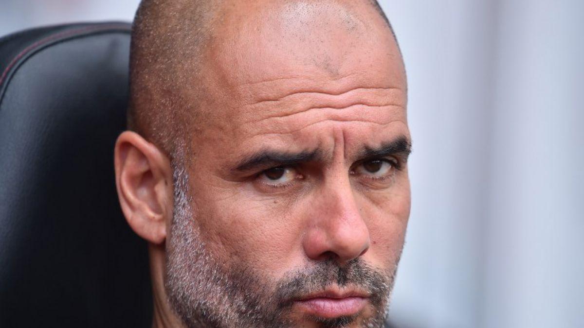 Guardiola asegura que nunca dirigirá a la selección de España