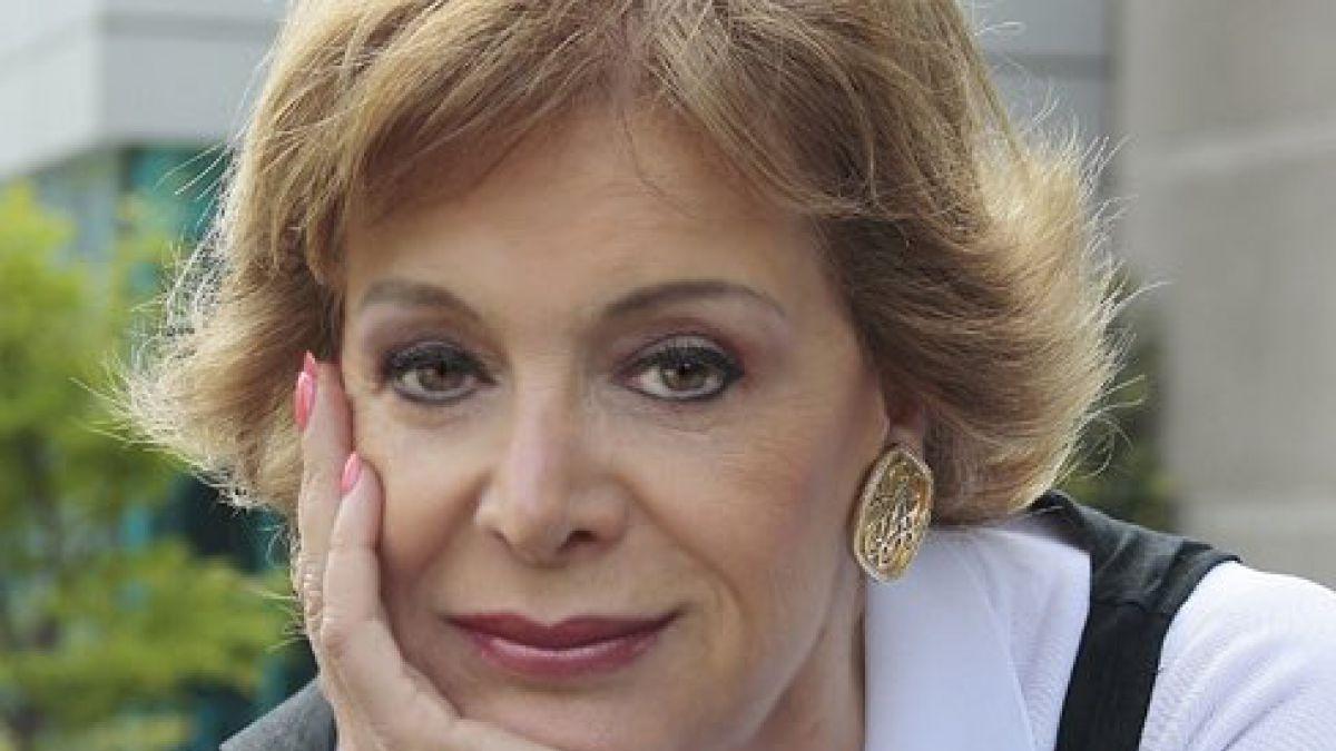 Muere Liliana Ross, destacada actriz de teleseries y del teatro en Chile