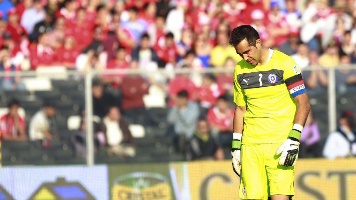 [FOTO] Unidad de nuestros ídolos: La desesperada petición de Leonardo Farkas a La Roja