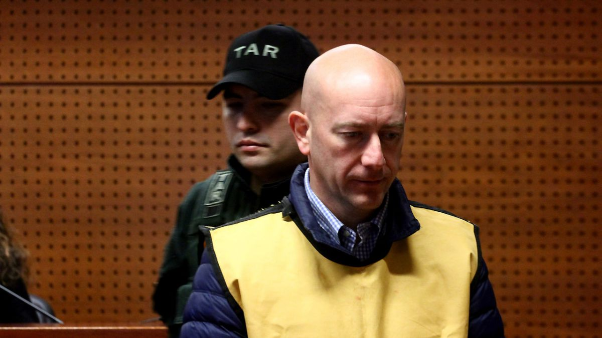Juicio oral a Rafael Garay comenzará el 7 de septiembre