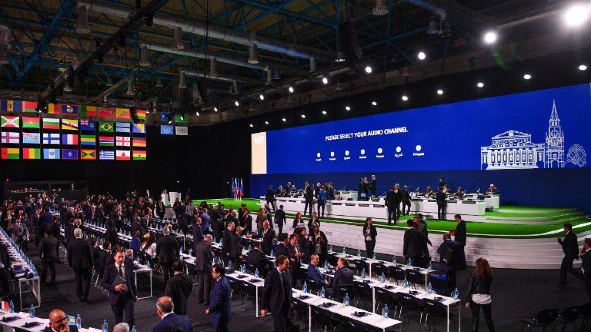 FIFA anuncia este miércoles la sede del Mundial 2026