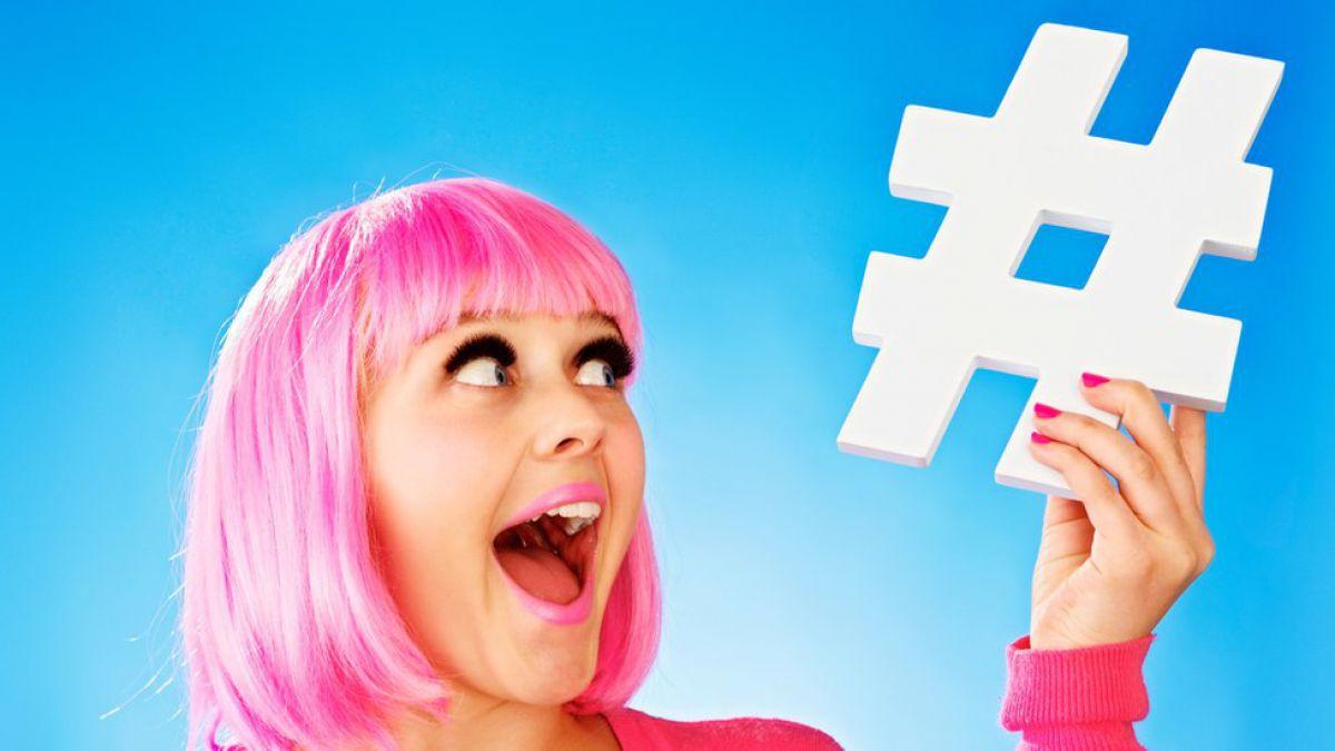 4 cosas que debes hacer (y 4 que no) para que tus hashtags tengan éxito
