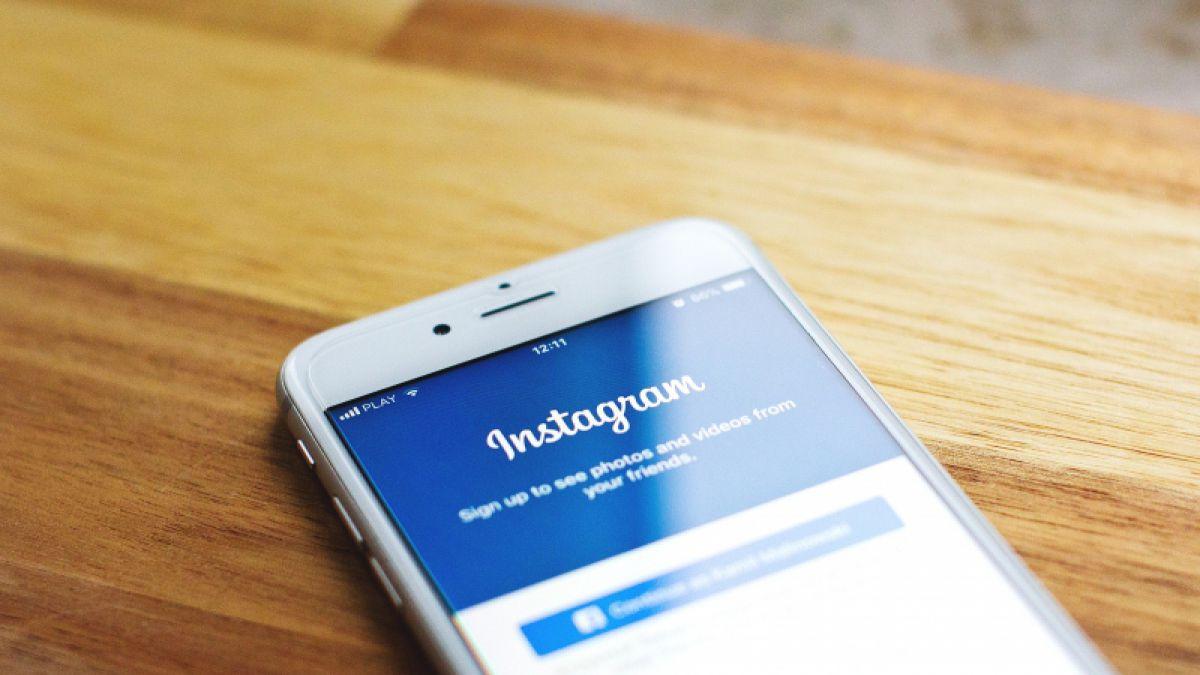 Instagram sufrió nueva caída