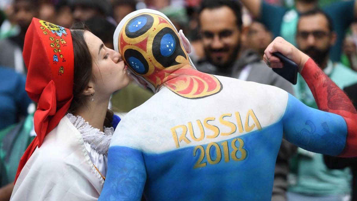 Rusia 2018: cómo el fútbol le sirve a Putin como escaparate para mejorar la imagen de su país