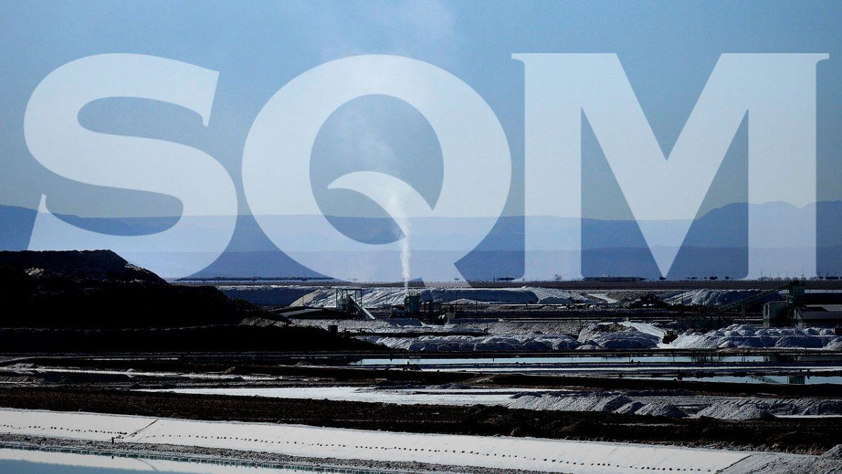 Justicia decreta el cierre de la investigación del caso SQM