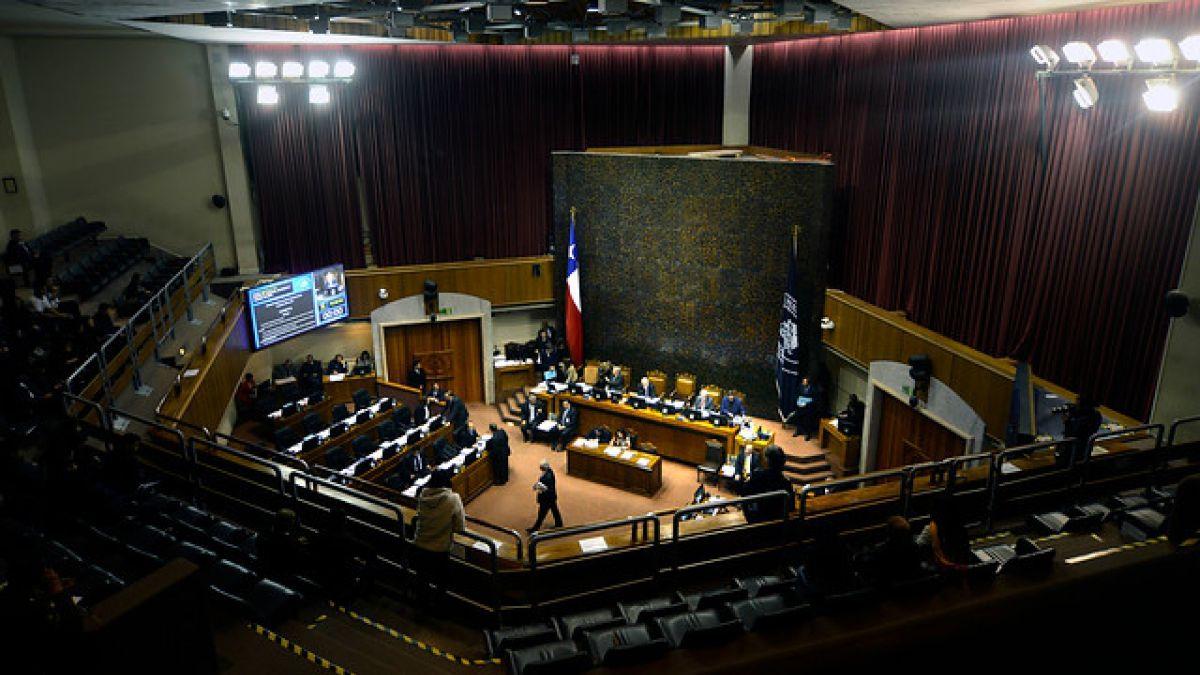 [VIDEO] ¿Cuál es el sueldo de los parlamentarios en Chile?
