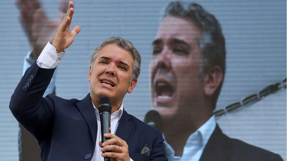 [VIDEO] Colombia: qué pasará con el proceso de paz y otras cosas que cambiarán con Iván Duque