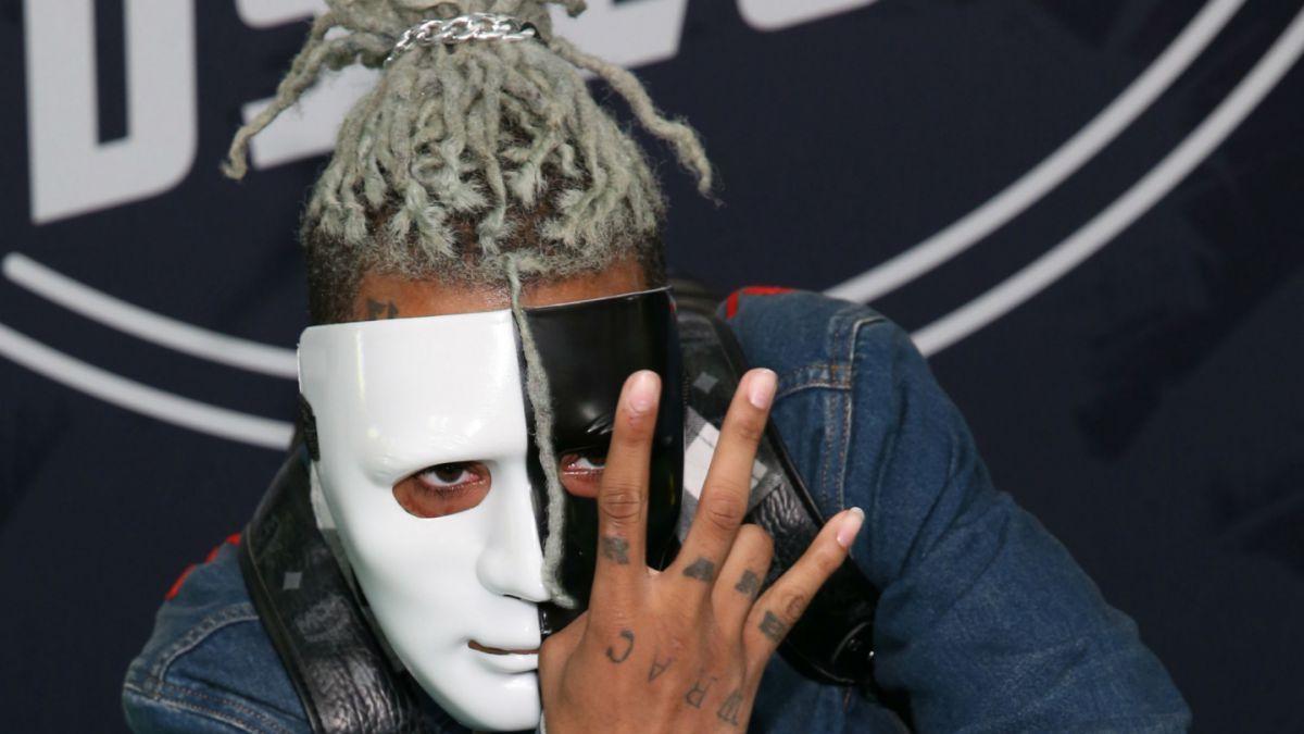 Asesinan a rapero XXXTentacion en Miami