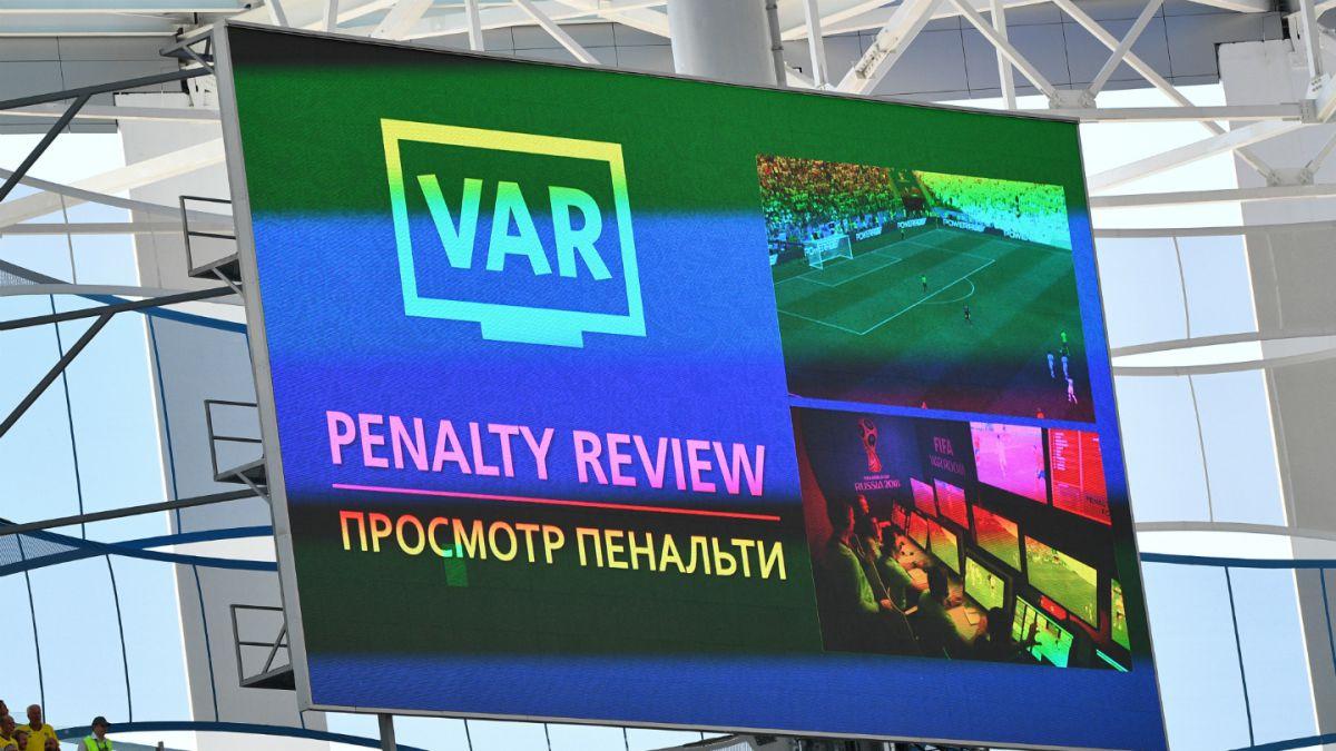 Español demandó a la FIFA por robarle la idea del VAR