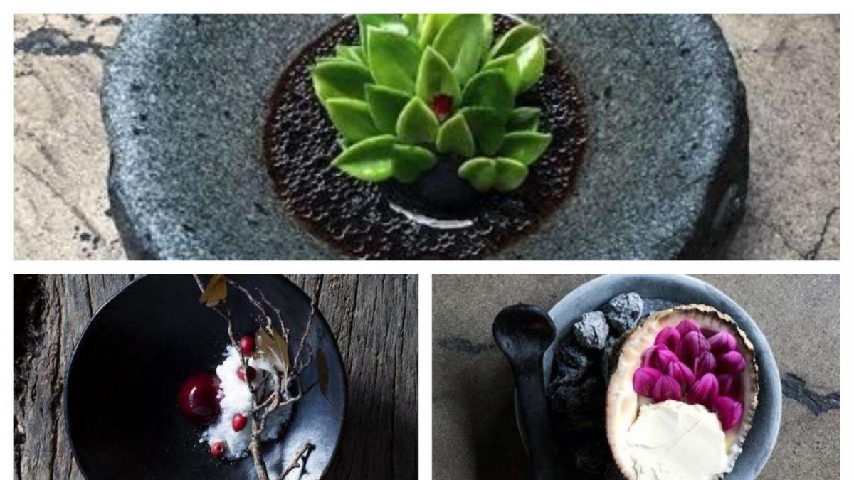 [FOTOS] Boragó: 12 platos que debes conocer del restaurant chileno que destaca en ranking mundial