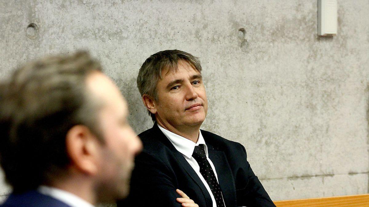 Caso SQM: Corte de Apelaciones revoca sobreseimiento de Fulvio Rossi