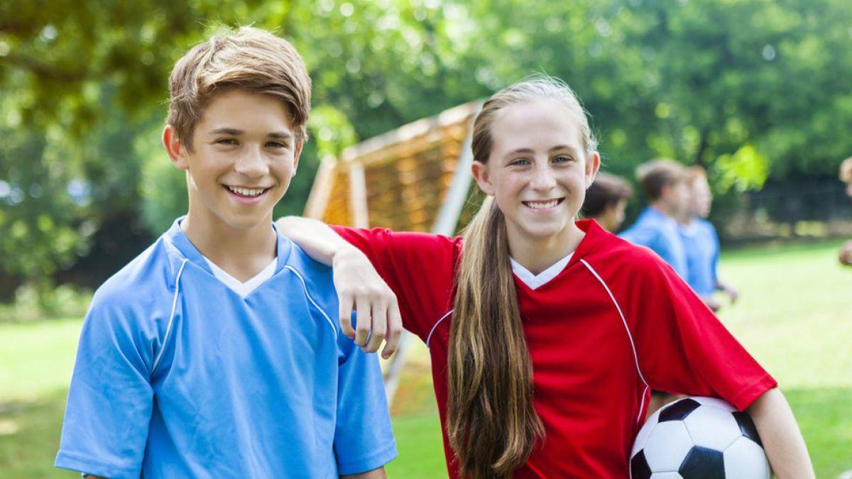 Por qué la desigualdad salarial entre hombres y mujeres empieza en la adolescencia