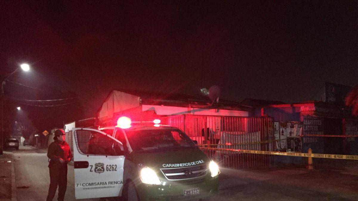 Mujer fue v ctima de femicidio cometido por ex pareja en Numero telefonico del ministerio del interior