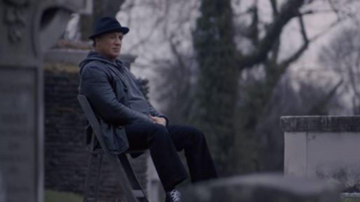 Creed 2 Tráiler De La Película Con Sylvester Stallone Tele 13