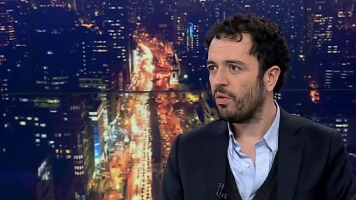 [VIDEO] Experto económico UC: El anuncio de impuesto a comercio electrónico es vago