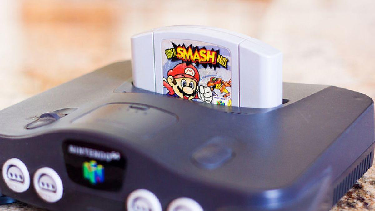 Nintendo 64 Cumple 22 Anos Estos Son Sus Mejores Juegos Tele 13