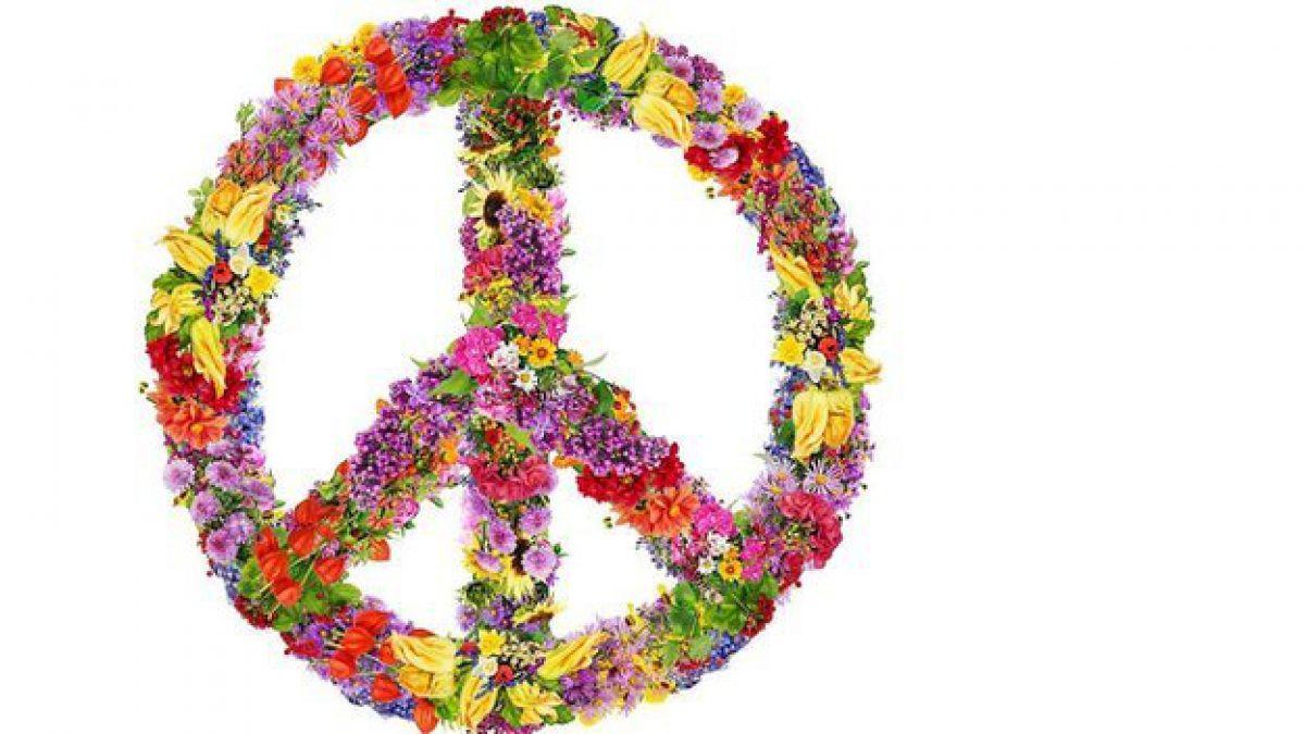 de dónde viene el símbolo de la paz tele 13