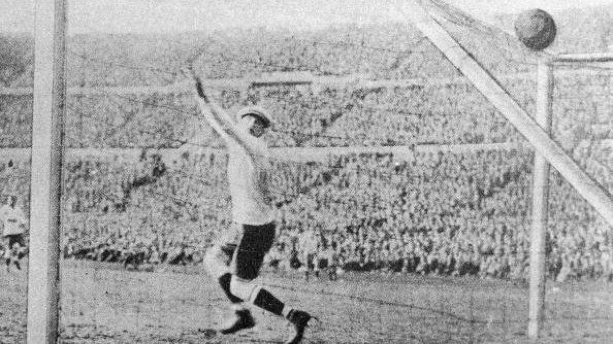 La historia de la casa de Uruguay donde se marcó el primer gol en la historia de los Mundiales