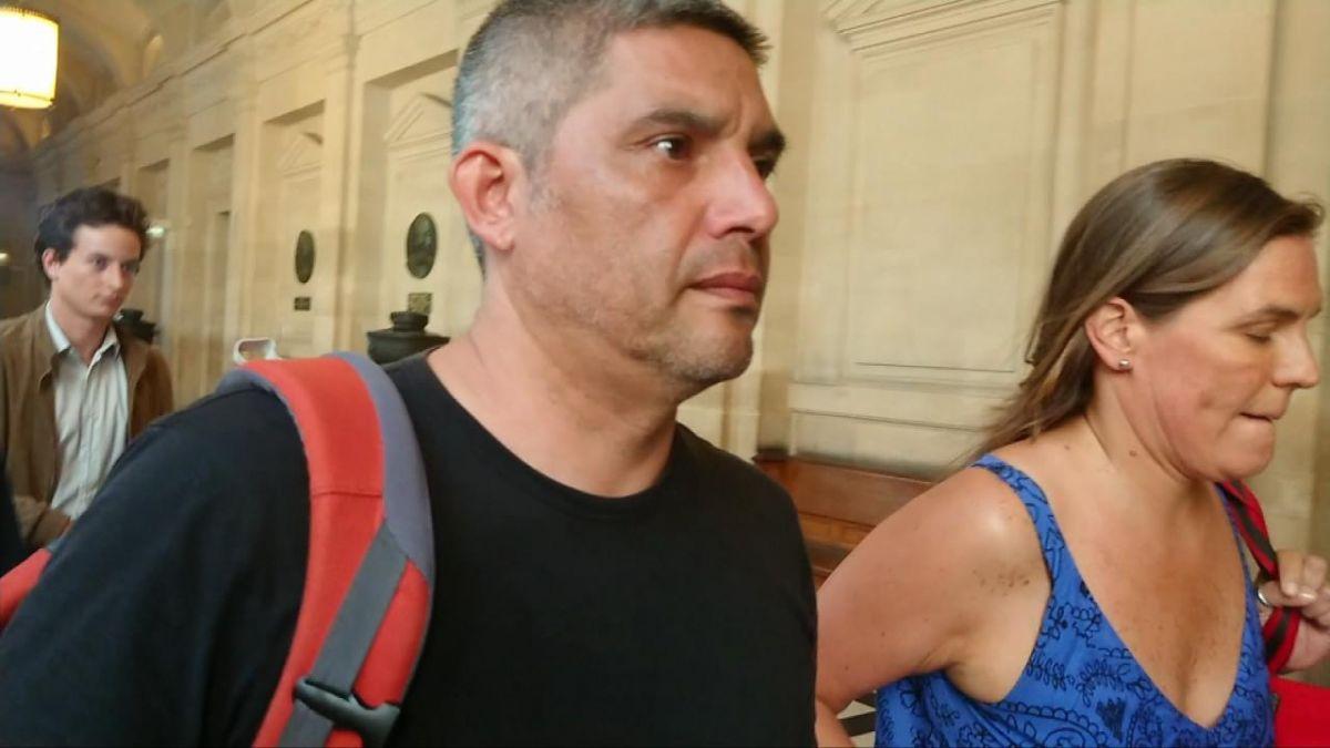 [VIDEO] Francia concede asilo político a Ricardo Palma Salamanca