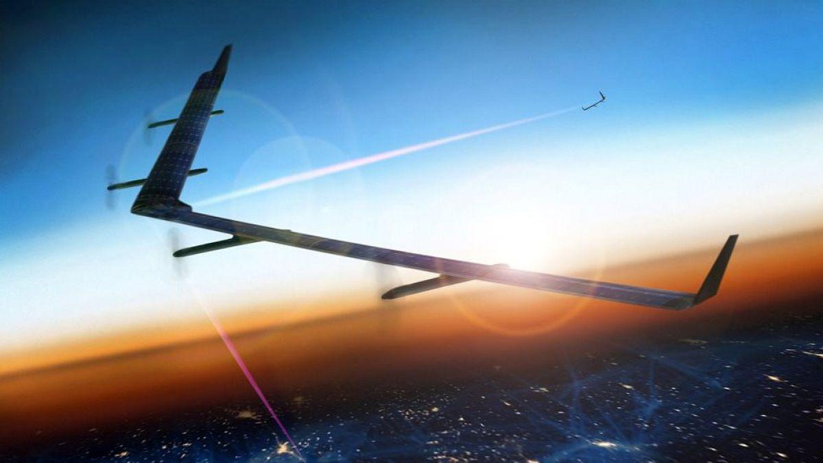 Por qué fracasó el Proyecto Aquila, el plan de Facebook para llevar internet a zonas remotas