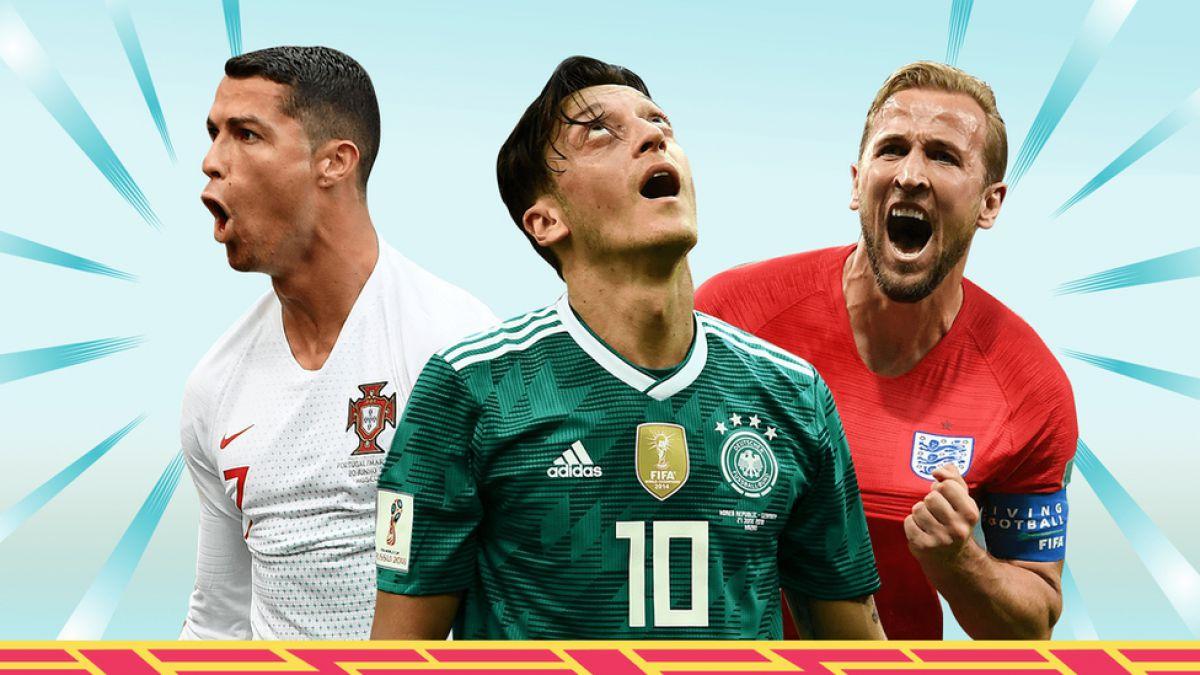 Mundial de Rusia 2018: lo mejor y lo peor que dejó la primera fase del campeonato