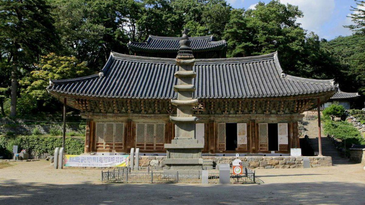 8 lugares extraordinarios que integran la nueva lista de Patrimonio Mundial de la Unesco
