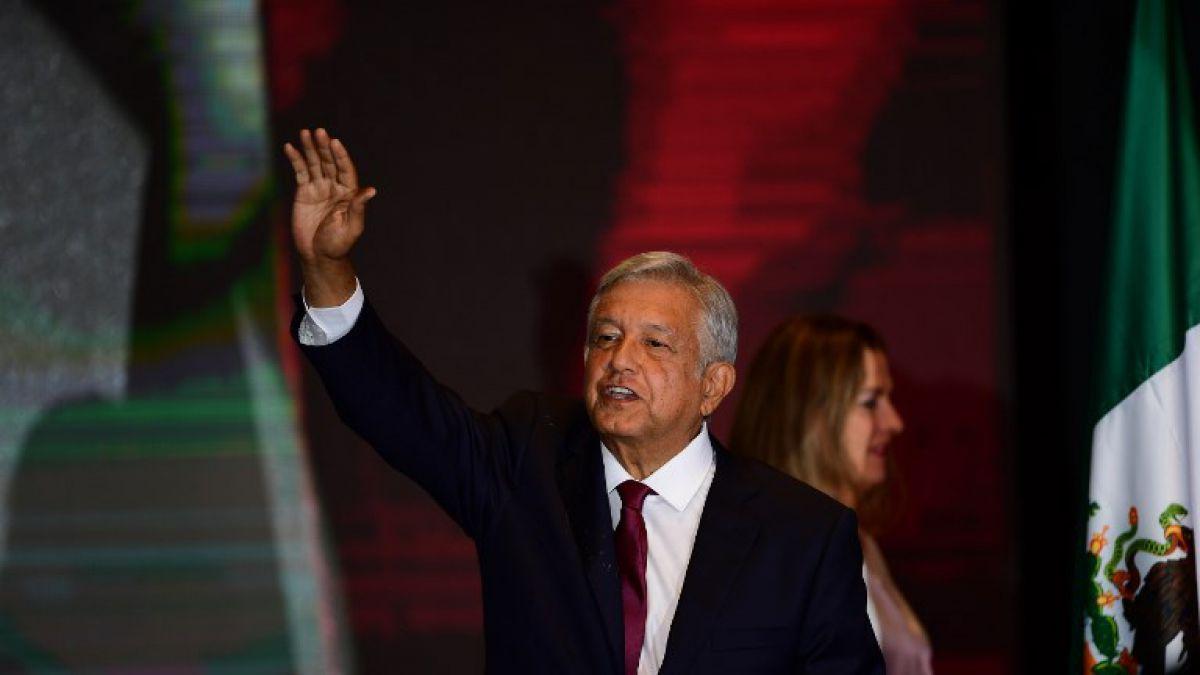 27b1b56bcd983 López Obrador gana las elecciones presidenciales de México con 53% de los  votos