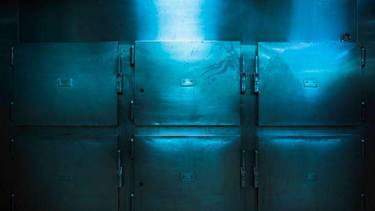 Resultado de imagen para morgue sudafrica