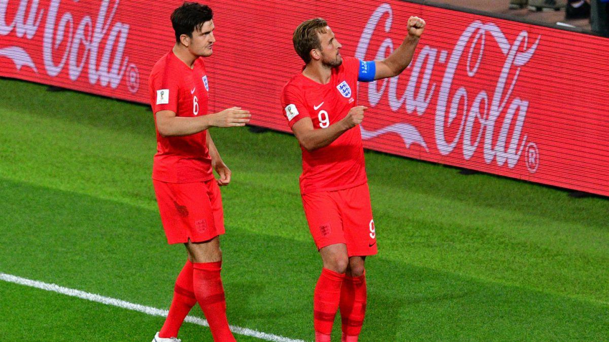 ¿Cuándo juega Suecia con Inglaterra en el Mundial de Rusia 2018?