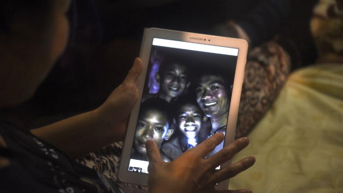 Hollywood producirá película sobre el rescate en la cueva de Tailandia