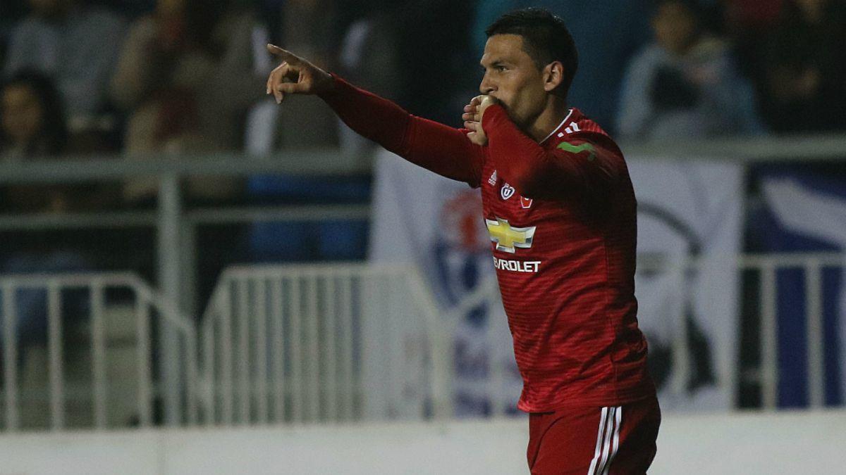 """[VIDEO] Isaac Díaz anticipa choque ante Cobreloa: """"No podemos mirar en menos a nadie"""""""