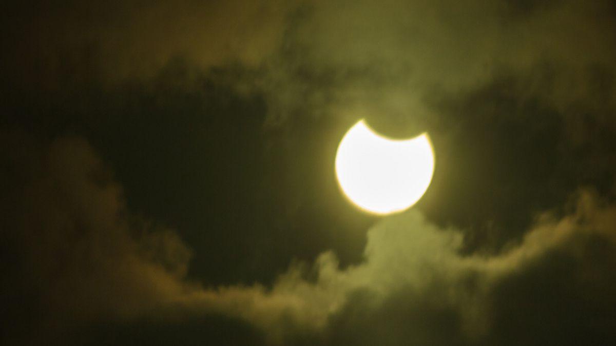 Solar For America >> Temporada de eclipses en Chile: fechas y lugares para verlos | Tele 13