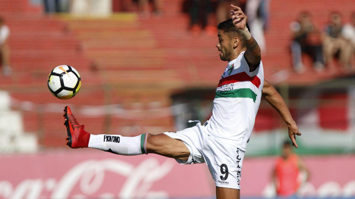 Palestino sale en defensa de figura tras arrojar positivo en control de antidoping
