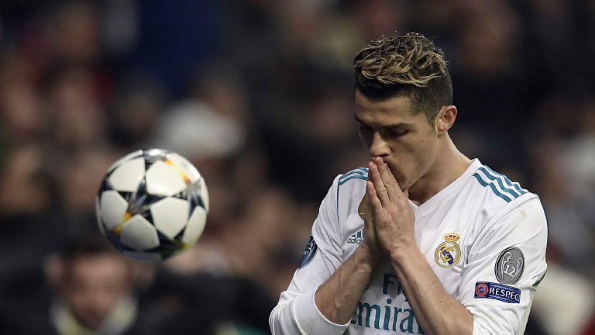 Medio internacional asegura que Cristiano Ronaldo ya fichó por Juventus