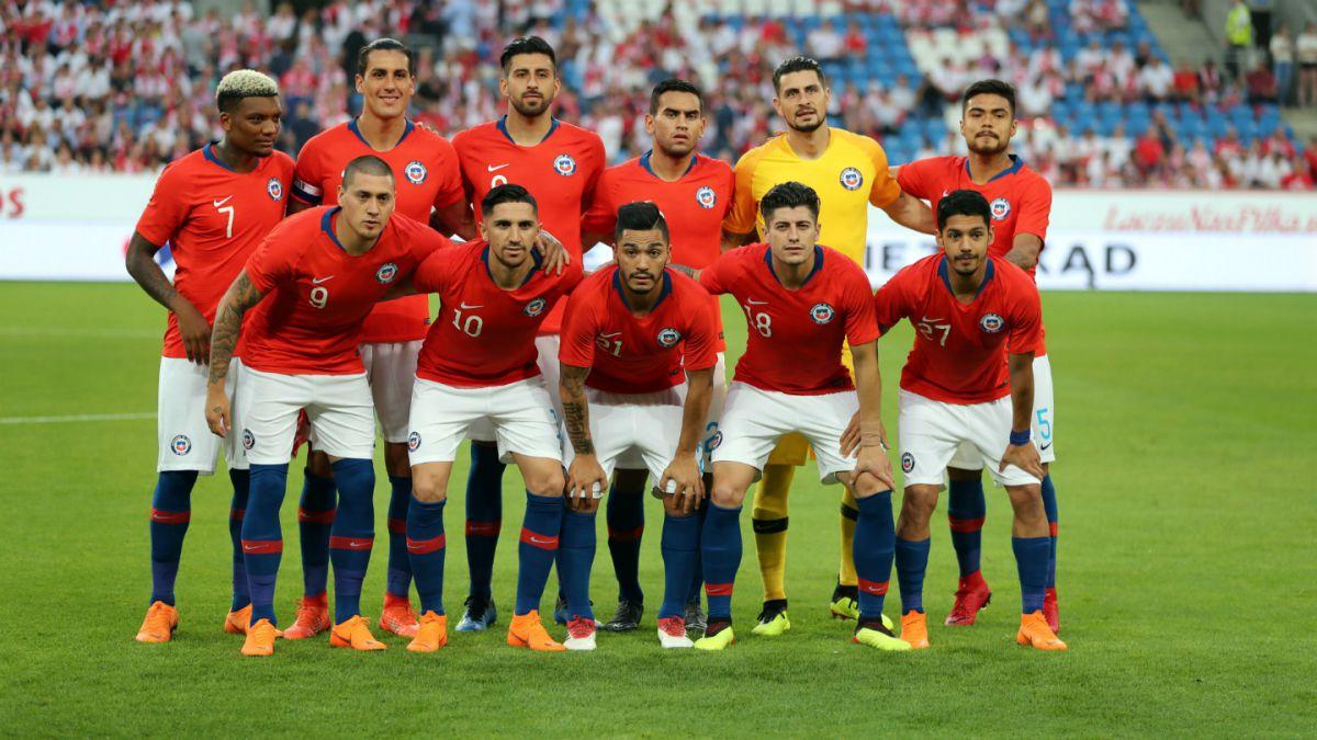 La Roja asegura un nuevo amistoso para octubre ante selección mundialista