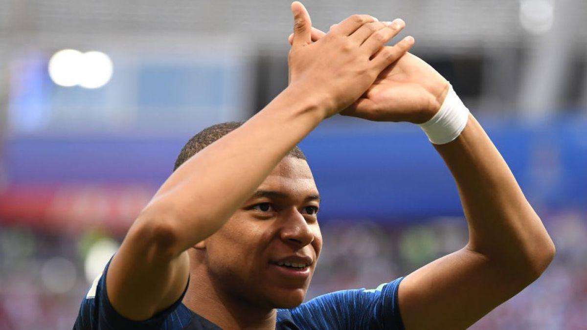 Mundial: cómo una derrota ante Colombia precipitó un cambio en la mentalidad de Francia