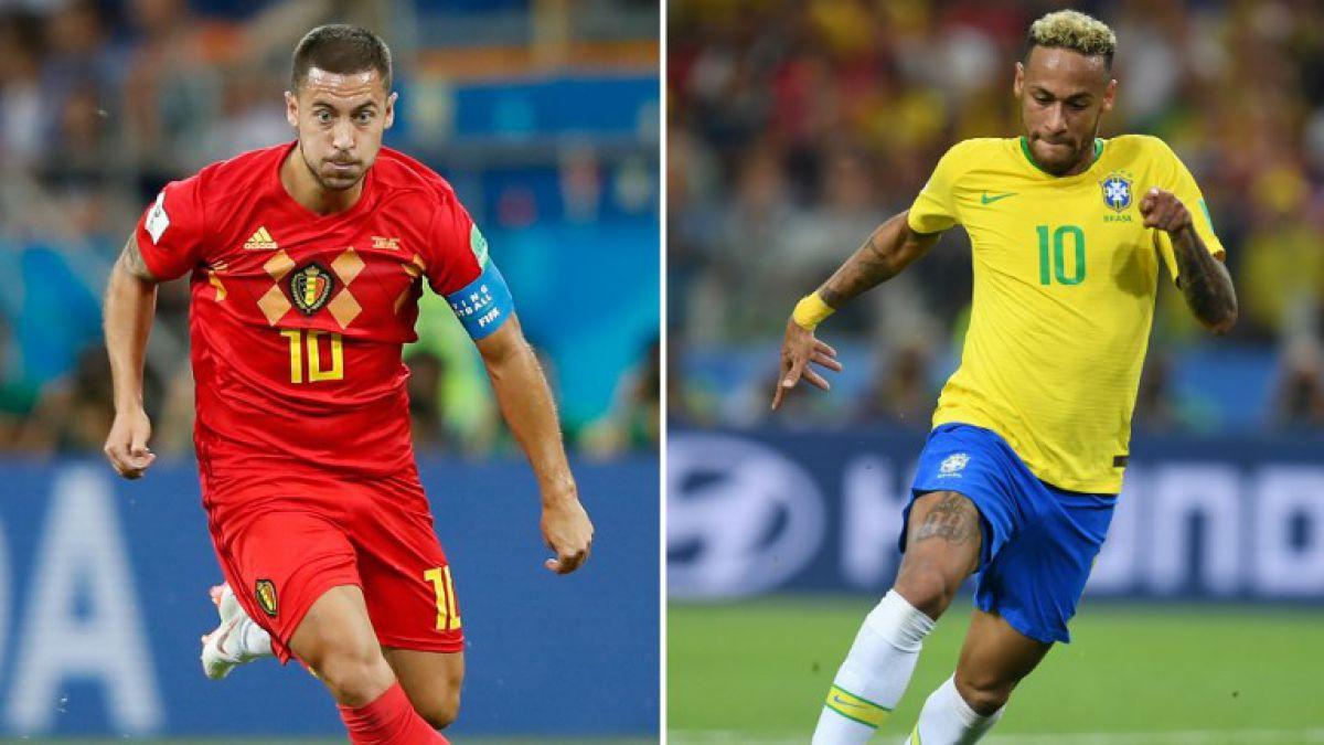 Funeraria ofrece ataúd personalizado al primer belga que fallezca si su selección le gana a Brasil