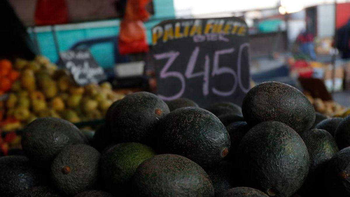Los productos que más subieron y más bajaron de precio el primer semestre