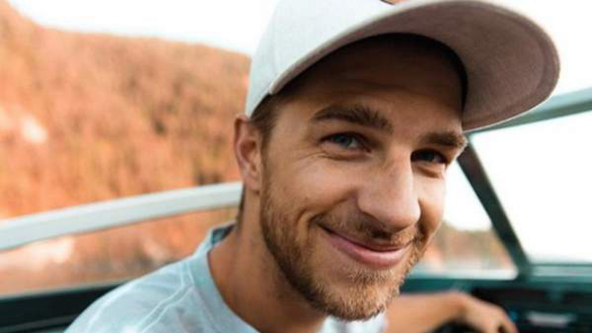 Mueren tres youtubers en Canadá al caer por una cascada