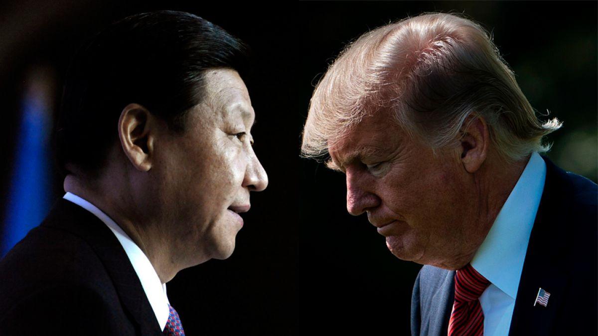 China vs. EE.UU.: 6 gráficos que explican la dimensión de la mayor guerra comercial en la historia