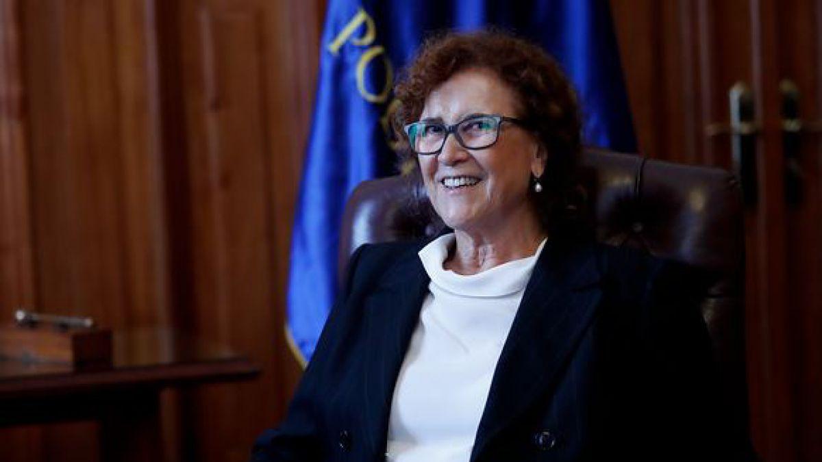"""Presidenta del CDE sobre caso Penta: """"Aquí hay una interpretación torcida de la ley"""""""