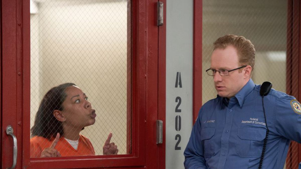 """Orange is the nwe black"" prepara su regreso a Netflix"