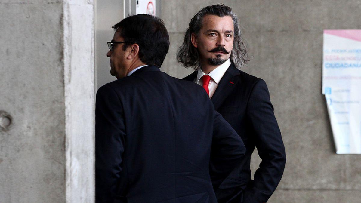 Caso SQM: Las penas que solicitó la fiscalía para Contesse, Rossi, ME-O y Longueira